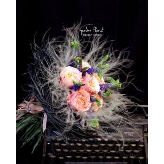 Арт флористика за ценители