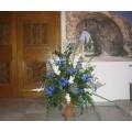 Аранжировки за бизнес събитие - Исторически музей, Бояна, София